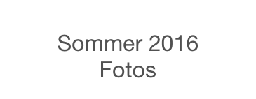 Pfingsten 2016 
